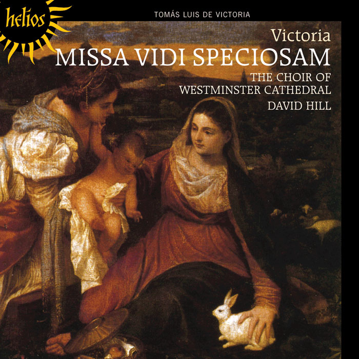Missa Vidi speciosam and motets